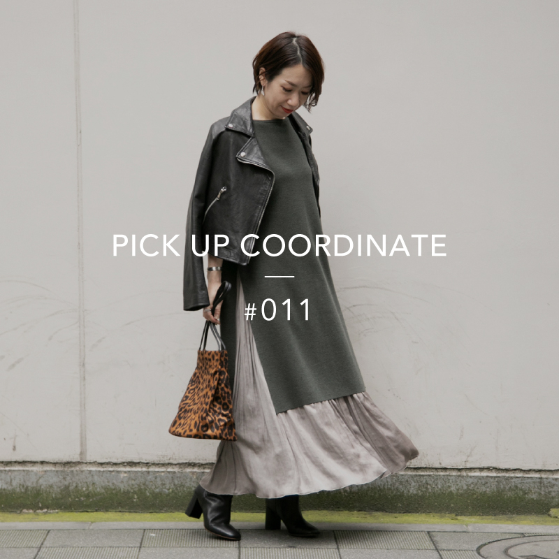 PAL CLOSET PICK UP COORDINATE 010