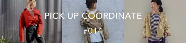 PAL CLOSET PICK UP COORDINATE 014