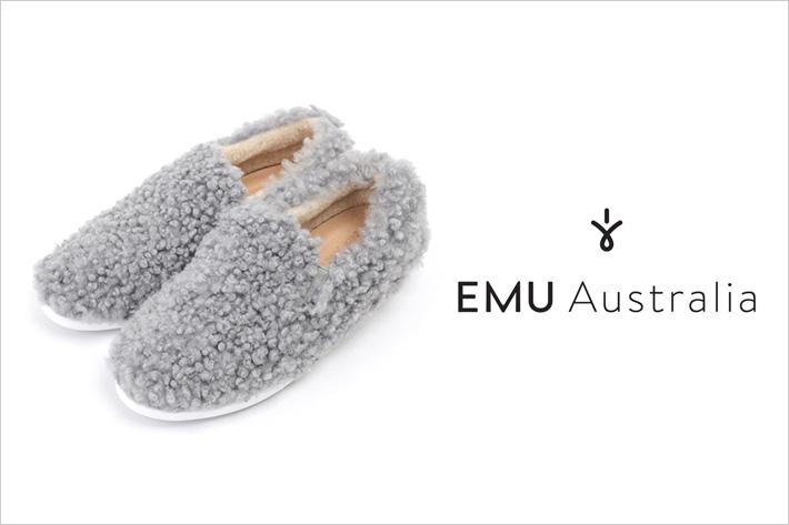 EMU Australia エミューオーストラリア