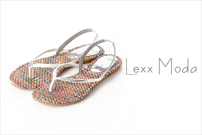 Lexx Moda レックスモーダ