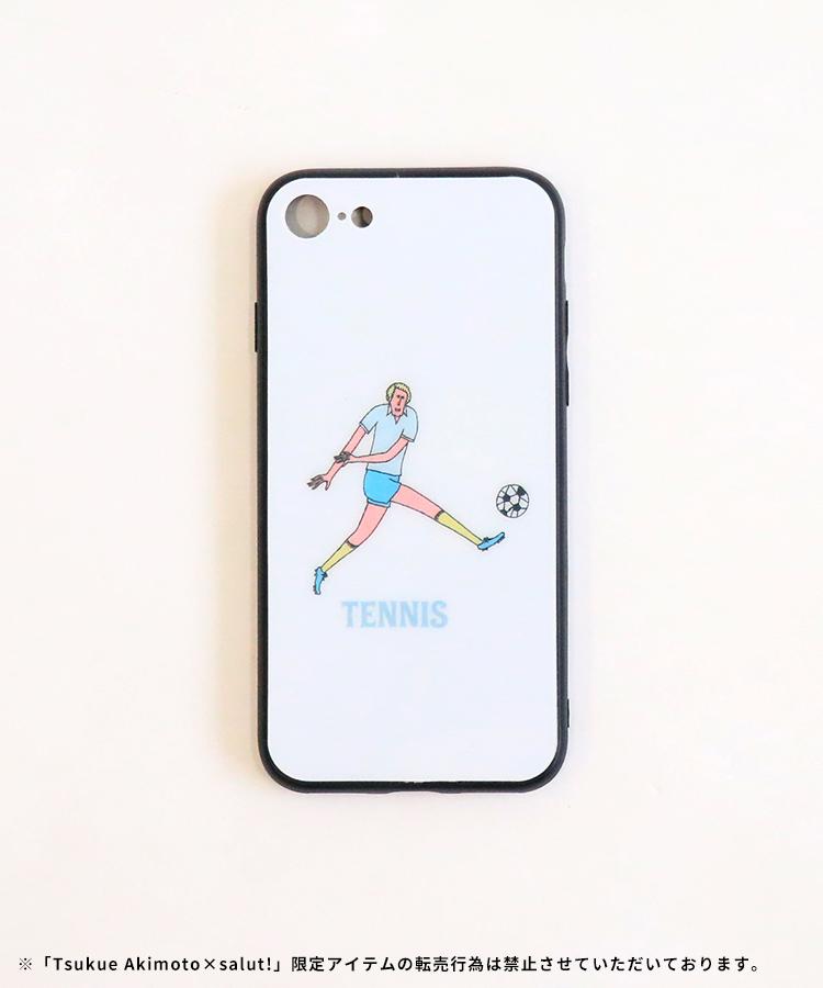 スマホケース(TENNIS)