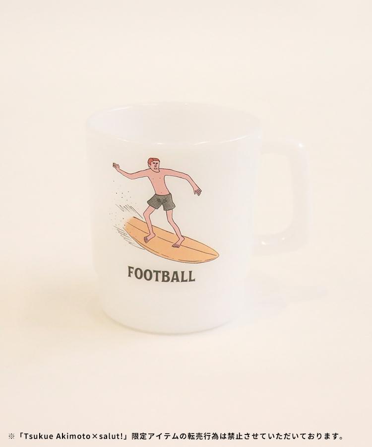 メラミンコップ(FOOTBALL)