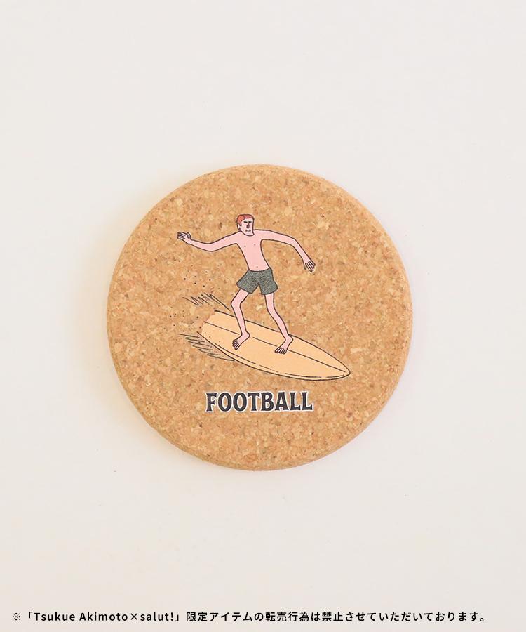 コルクコースター(FOOTBALL)