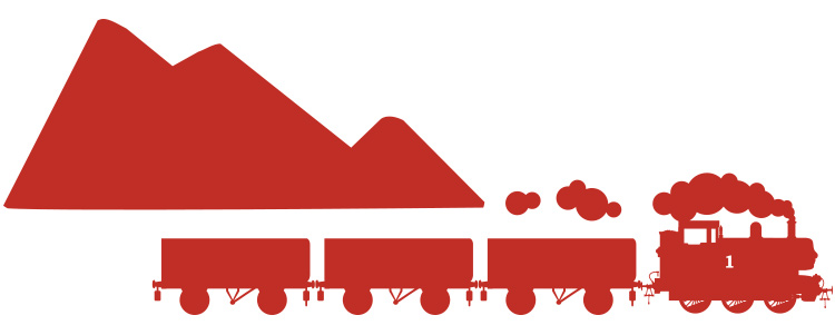 salut×機関車トーマス