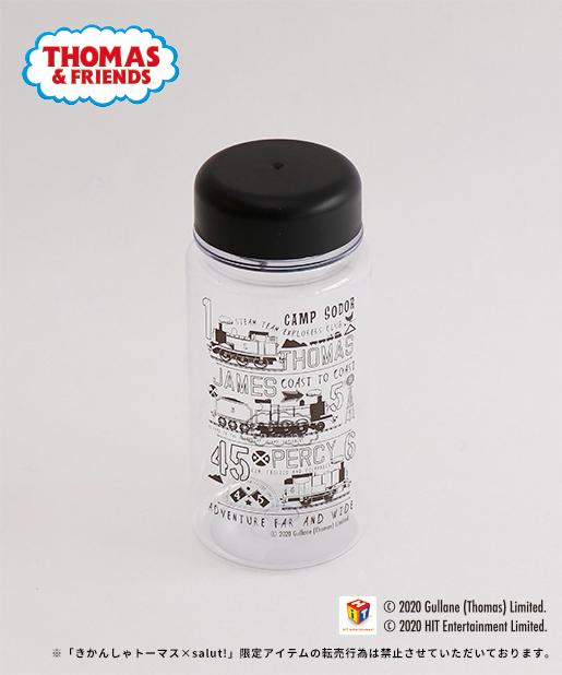 きかんしゃトーマス クリアボトル350ml