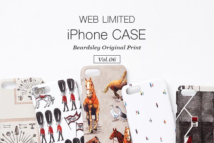 BEARDSLEY_iPhonecase
