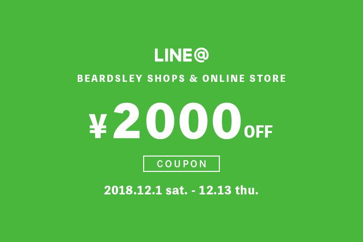 BEARDSLEY_LINE COUPON