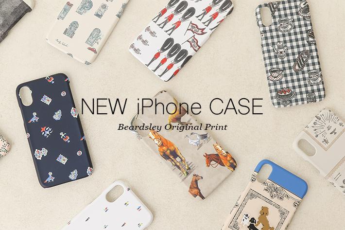 BEARDSLEY_iPhone case