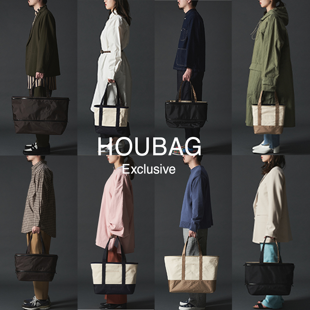 CIAOPANIC(チャオパニック)_HOUBAG Exclusive collection