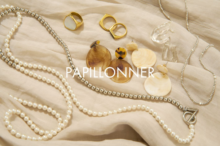 PALCLOSET COLLAGE(コラージュ) PAPILLONNER