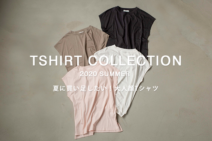 La boutique BonBon(ラブティックボンボン) TSHIRT COLLECTION