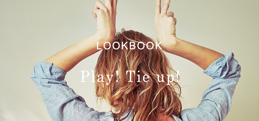 LOOKBOOK PLAY