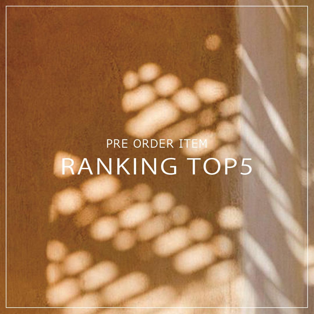 RANKING TOP3