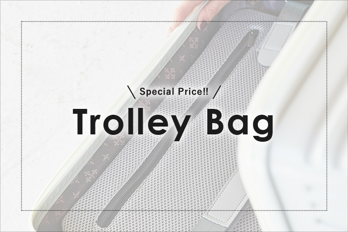Trolley Bag Special Price