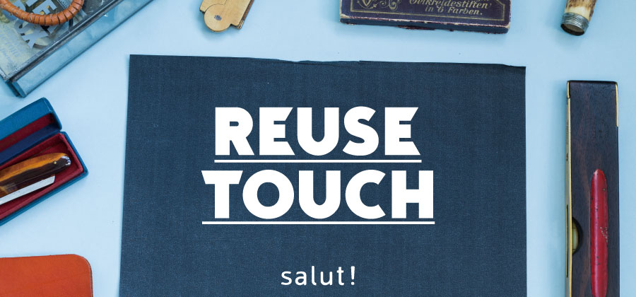 REUSETOUCH