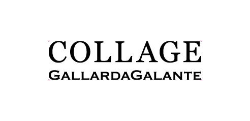COLLAGE GALLARDAGALANTE
